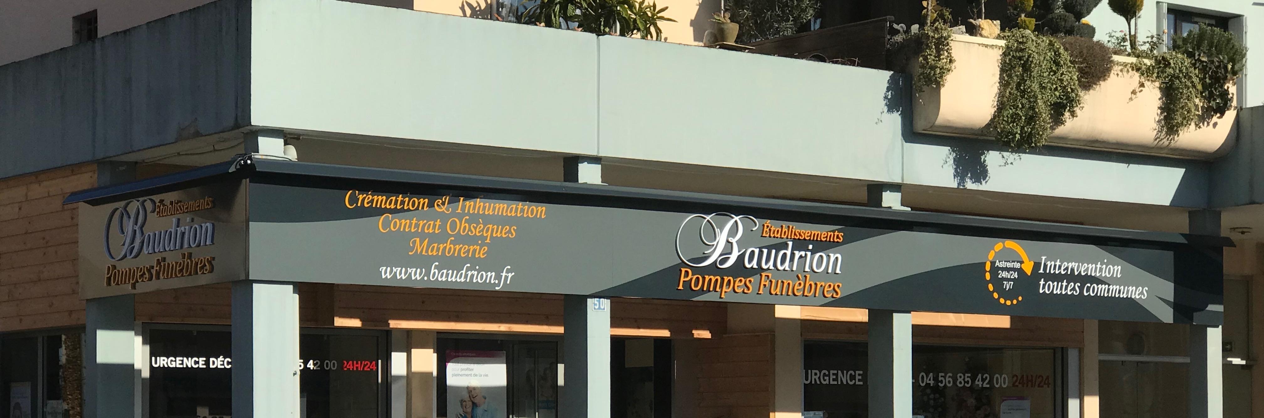 Enseigne-baudrion-pontcharra-lettresreliefs-lettresadhésives-pubgresivaudan-grenoble (5)